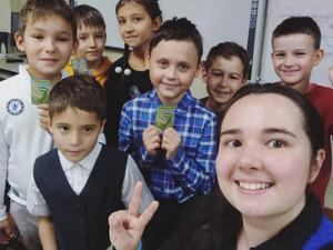 Педагог из казанского центра внешкольной работы победила в конкурсе «Сердце отдаю детям»