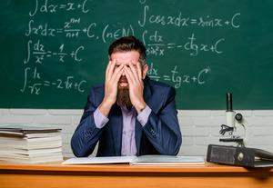 Американские педагоги бьют тревогу из-за нагрузок во время дистанта