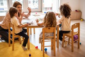 Обучение грамоте дошкольников: прихоть взрослых или необходимость