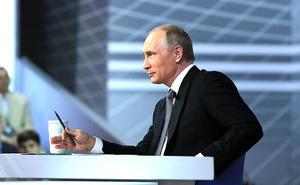 Путин объявил о масштабной вакцинации, учителя должны быть в первых рядах