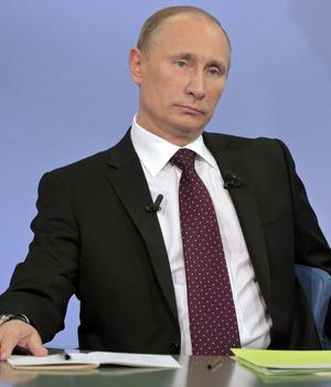 Путина не устраивает уровень преподавания математики и информатики в школах