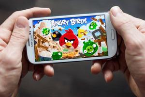 Как вырастить счастливого человека? Рецепт от создателя Angry Birds