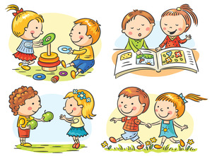 Какие бывают шестилетки: классификация по степени готовности к школе