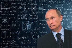 Президент занялся математикой, ожидаем последствий