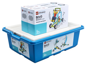 LEGO Education представила новые образовательные решения для STEAM обучения