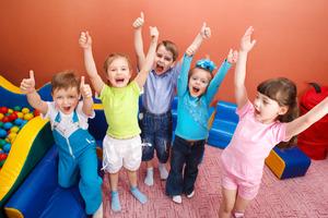 Больше общения, игр и инициативности. Что важно для развития детей в детском саду