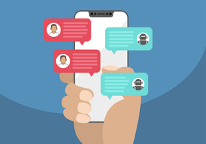 Мобильные приложения и чат-боты: как цифровые инструменты помогают готовиться к ЕГЭ по русскому языку
