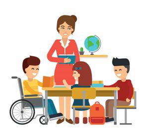 Равенство возможностей: родной русский язык в инклюзивных классах