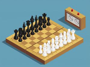 Всероссийский шахматный онлайн-турнир для школьников пройдет 24 января
