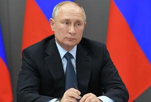 Путин назвал критику ЕГЭ справедливой