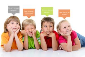 Какие бывают шестилетки: классификация по темпераменту