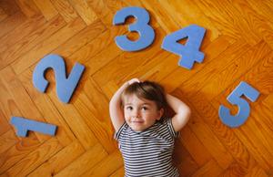 Как весело проверить первоклассника на знание математики
