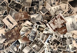 «Яничего непомню»: учимся искать информацию о предках