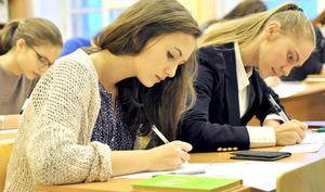 Для школьников, не сдающих ЕГЭ, опубликованы задания выпускных экзаменов