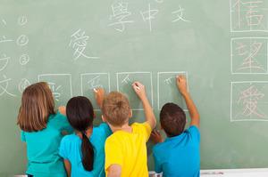 Школы в Китае будут оценивать по качеству сна учеников