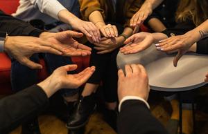 Комьюнити-менеджмент в образовании: вместе и на равных
