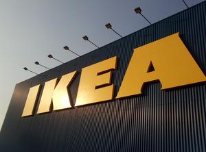 Директором по играм в IKEA стал пятилетний ребенок