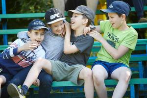 Выпутаться из Сети: летний лагерь для зумеров