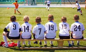 В российских школах к 2024 году появятся спортивные клубы