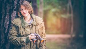 АНОНС: стартовал конкурс наблюдений за птицами