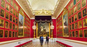 Роспотребнадзор разрешил экскурсии в музеи для школьников