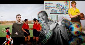 Футбол, феминизм и прекрасное будущее