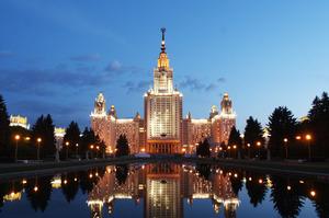 Лидерство врейтинге покачеству образования заняли Москва иПетербург