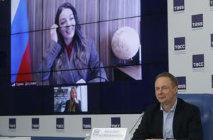 АНОНС: Cтартует Всероссийский конкурс видеороликов для школьников