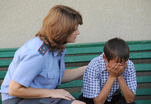 В Минпросвещения предложили помещать детей в центры временного содержания правонарушителей по просьбе родителей