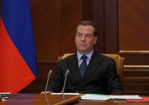 Дмитрий Медведев снова становится главным по образованию
