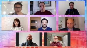 Участники глобального онлайн-форума EdHeroes рассказали, чему их научила удаленка