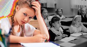 В классе ребёнок с СДВГ: что делать учителю