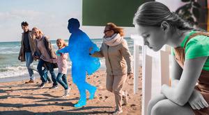 Отгоревать вместе: как помочь ребенку пережить смерть близкого