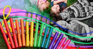 Играем в бумвейкеры: уроки музыки для всей семьи