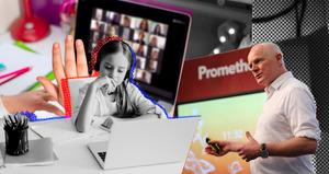 Как пандемия изменит школьное образование в 2021 году