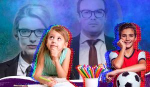 Способы мотивации ребенка: строим мост от педагога к ученику