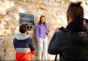 Семь школьников покажут Россию глазами подростков
