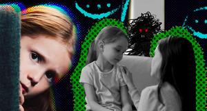 Помочь ребенку самореализоваться: боремся с подростковыми страхами