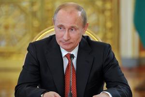 Путин предложил учителям реалити-шоу