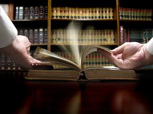 Исследование ВШЭ: российский законы становятся сложнее работ Толстого и Канта