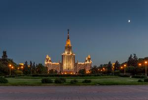 В России появится новый профессиональный праздник - День преподавателя высшей школы