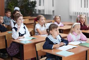 Минпросвещения: за год у 15 процентов российских школ ликвидированы дефициты в обучении