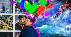 Что больше вдохновит современного ребенка: картины от Айвазовского или искусственного интеллекта?