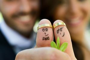 Брак: ничего личного, только бизнес