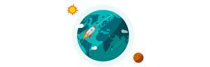 Вебинар «День космонавтики с ЯКласс»