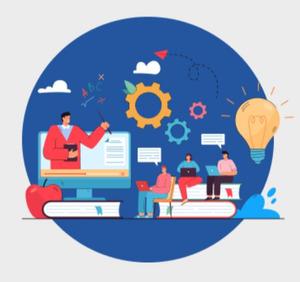 Вебинар «Проектная деятельность: жизненный цикл проекта»