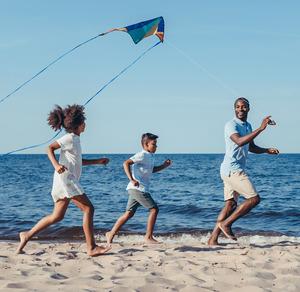 В Испании решили  перейти на пляжное обучение из-за ковида