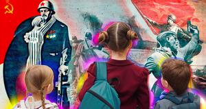 Тема Великой Отечественной войны впространстве школы