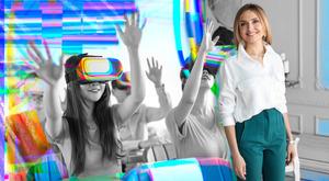 Виртуальная профориентация: Rybakov School Award поможет школьникам выбрать профессию спомощью VR-технологий