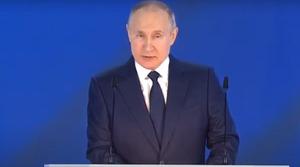 Новые школы, деньги научеников иподготовка педагогов: что сказал Путин обобразовании впослании ФС
